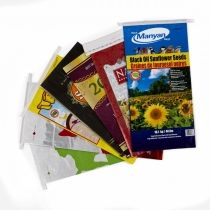 Bopp Biaxially Oriented Polypropylene Bags Manyan Inc